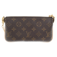 Louis Vuitton Bag from Monogram Canvas