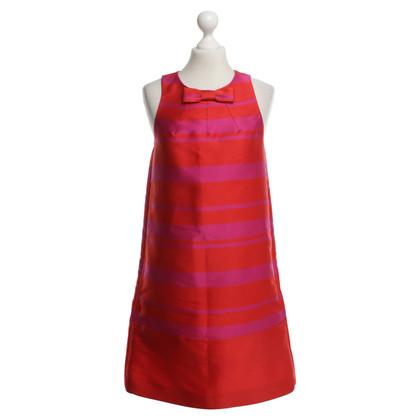 Sonia Rykiel jurk Stripe