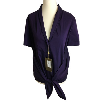 Gucci Blouse in purple
