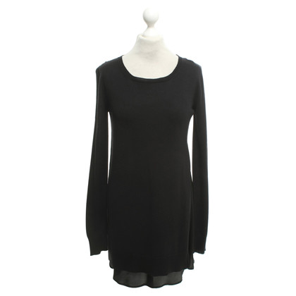 Dondup Knit dress in black
