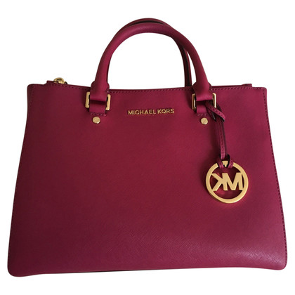 "Michael Kors ""Sutton Satchel Medium"""