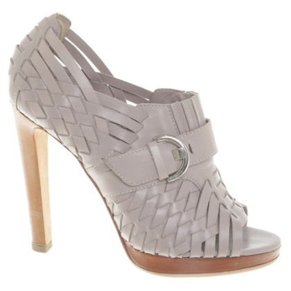 Sergio Rossi pumps in Taupe