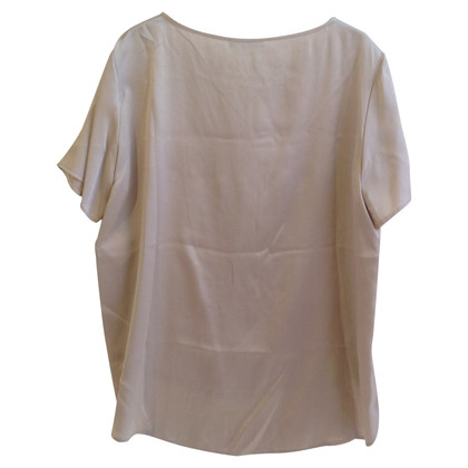 Drykorn top made of silk