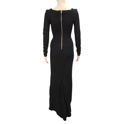 French Connection Maxi Dress in Black
