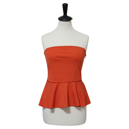 Pinko corset