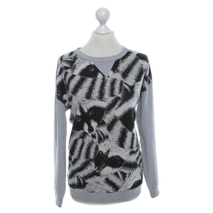 Marc Cain Sweat patroon Print