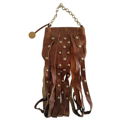 Furla Brown shoulder bag