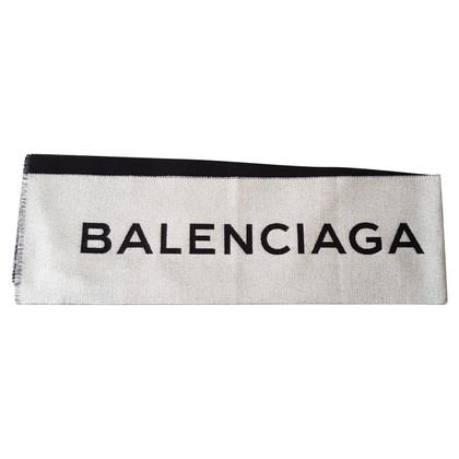 Balenciaga Kaschmir-Schal