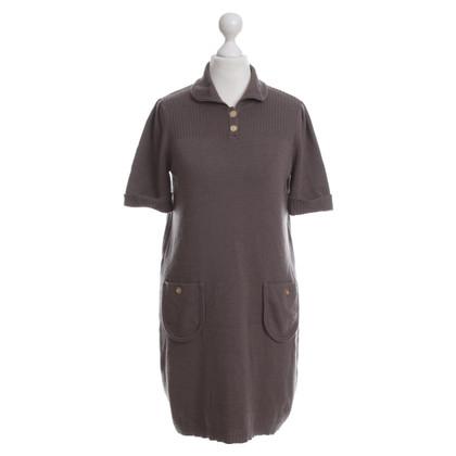See by Chloé Gebreide jurk