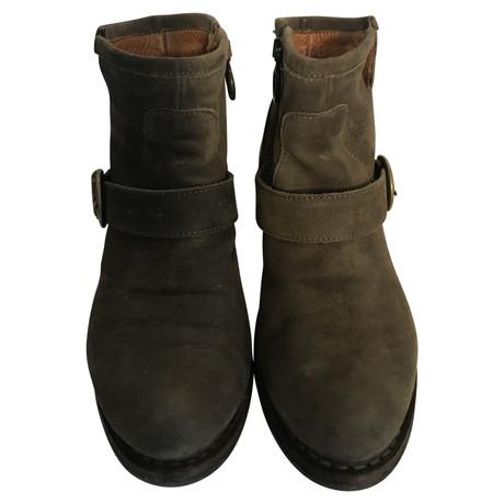 amp; Fiorentini Baker Boots Boots amp; Braun amp; Fiorentini Baker Baker Braun Fiorentini qYtwAA