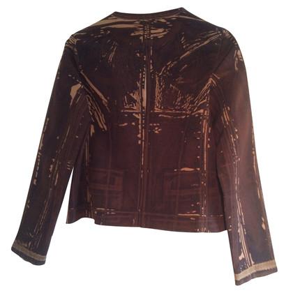 Prada Jacke aus Seide