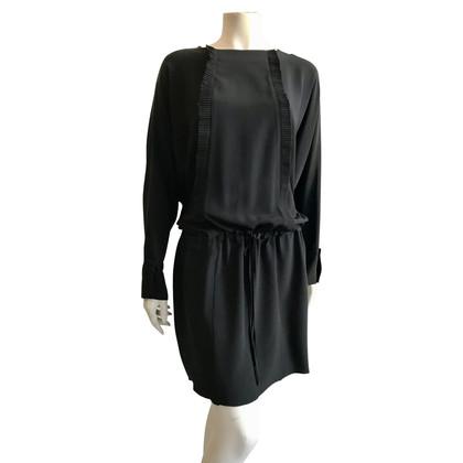 Marni Zijden jurk