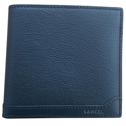 Lancel Wallet