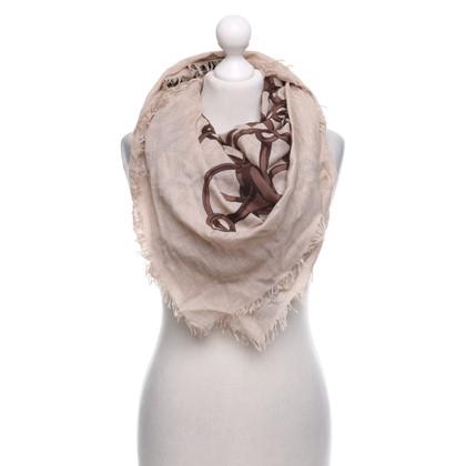 Gucci Sjaal met patroon