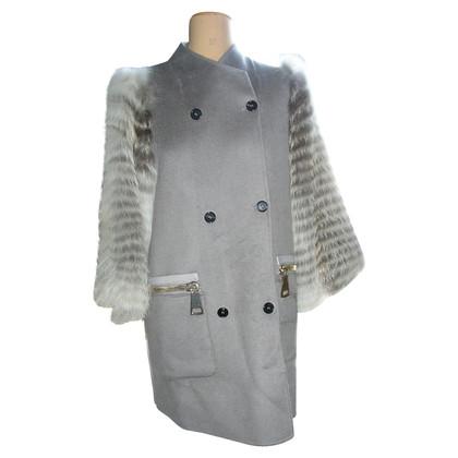 Hôtel Particulier Cashmere / wool coat
