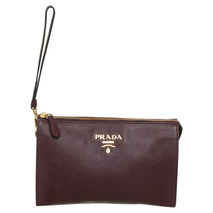 Prada Bag in brown