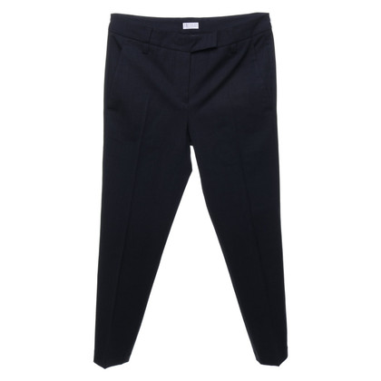 Brunello Cucinelli trousers in anthracite