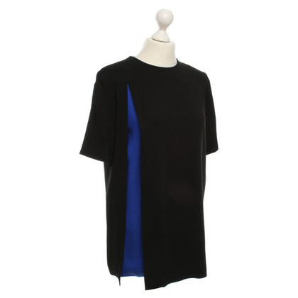 Alexander Wang Blouse in black / blue
