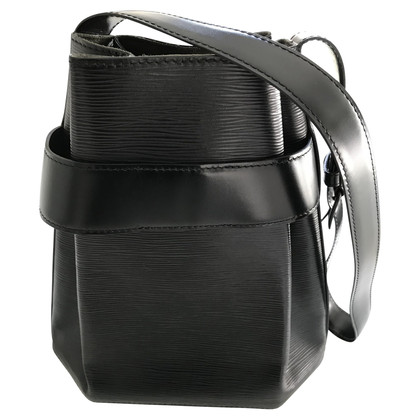 Louis Vuitton Handtas Epi Leather