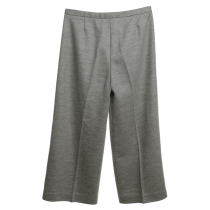 Fabiana Filippi Culotte in Gray