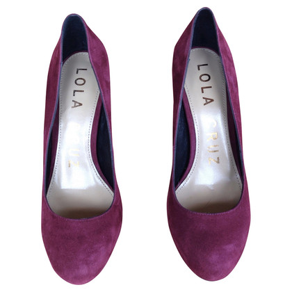 Other Designer Lola Cruz - shoes