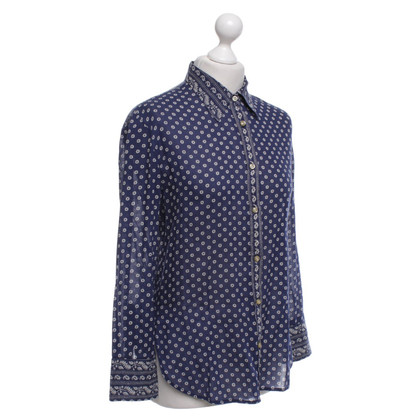 Isabel Marant Etoile Blouse with pattern