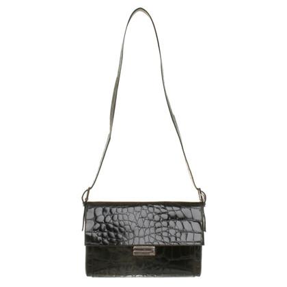JOOP! Handbag with reptile look