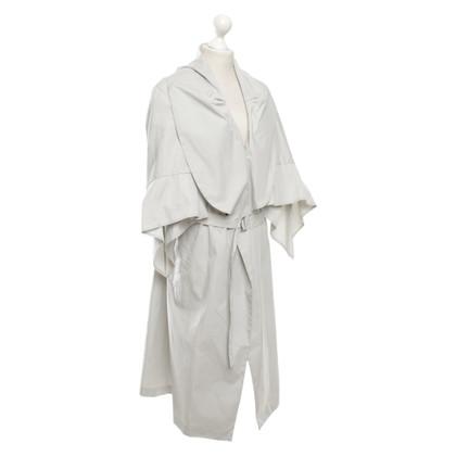 Yves Saint Laurent Trench coat in grey