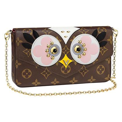 """Louis Vuitton """"Pochette Félicie Owl"""""""