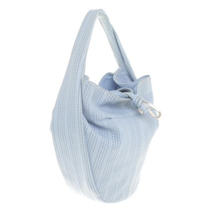 Fay Borsa a spalla in blu
