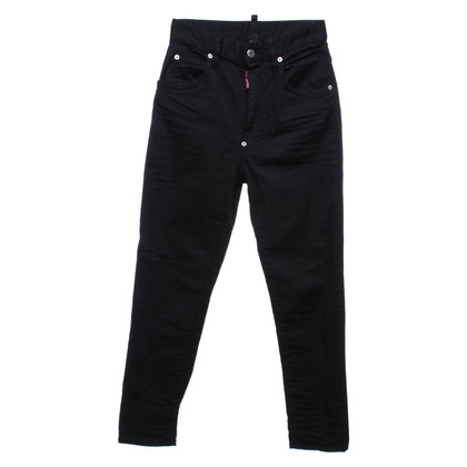 Dsquared2 Jeans in zwart