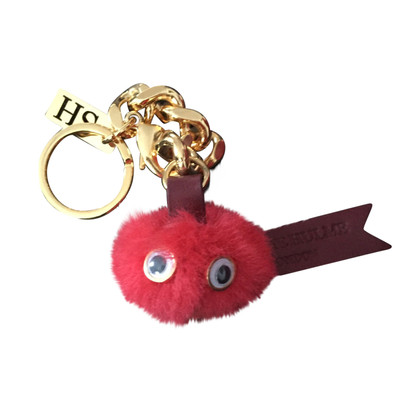Sophie Hulme Key chain