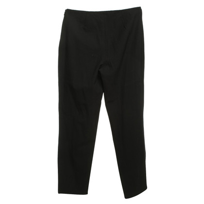 Ralph Lauren trousers in black