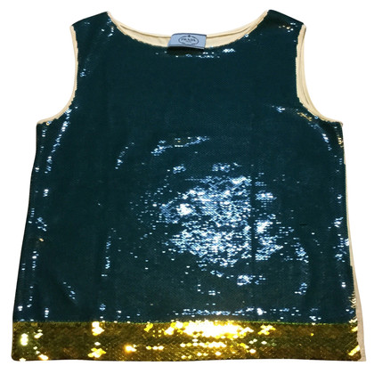 Prada Top with sequins