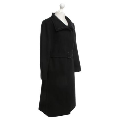 Burberry Cappotto in nero