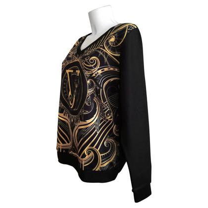 Versace sweat-shirt