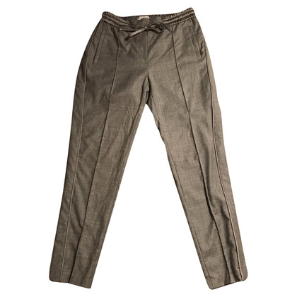 St. Emile trousers in jogging style