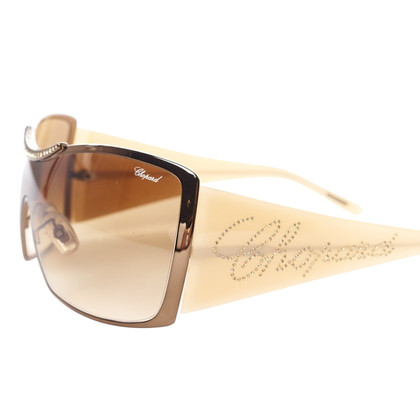 Chopard Sunglasses Shiny Peach
