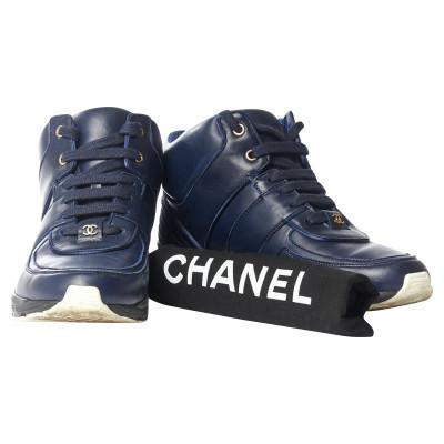c84b0384df2 Chaussures Chanel Second Hand  boutique en ligne de Chaussures ...