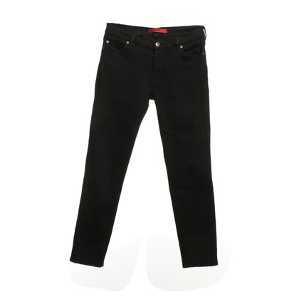 Hugo Boss Jeans in Black