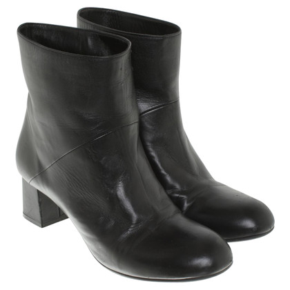 Marni Boots in Black