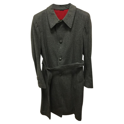 Herno Loden GREY TG m / l