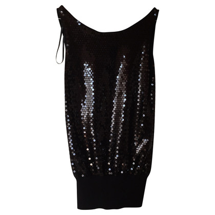 Laurèl Sequin top