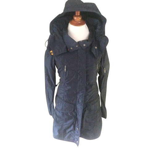 parajumpers GIACCHE AZZURRO