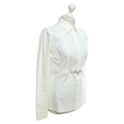 Gucci Blouse in crèmewit