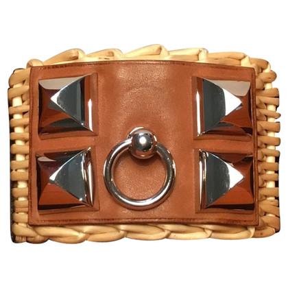 """Hermès Armband """"picnic Collier de Chien"""""""