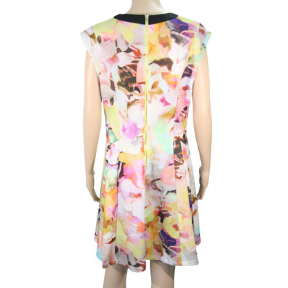 Ted Baker abito floreale