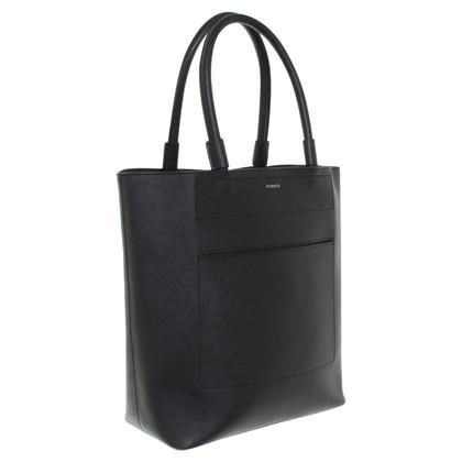 Pinko Tote Bag in black