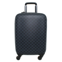 Louis Vuitton Trolley made of coated canvas