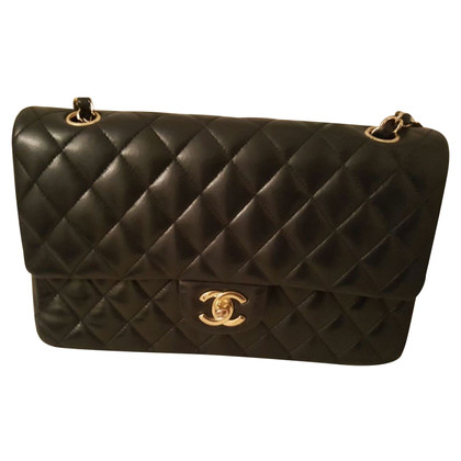 "Chanel ""02:55 Flap Bag Medium"""